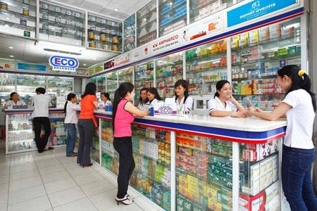 Chia sẻ bí quyết kinh doanh dược phẩm