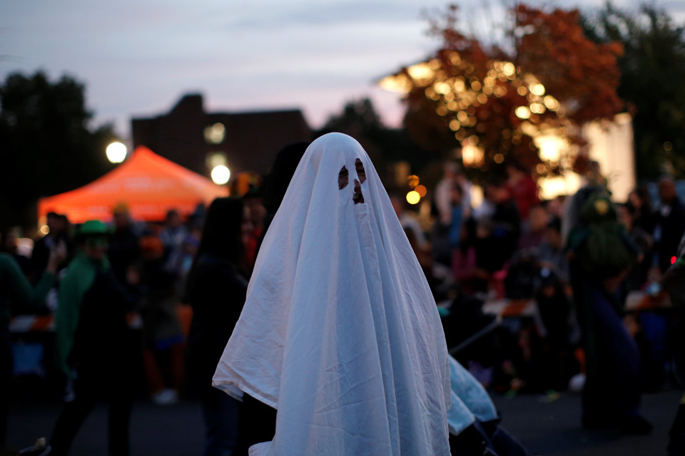 Lễ hội Halloween ở Việt Nam
