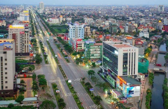 Thành phố Hải Phòng có bao nhiêu quận huyện, phường xã?