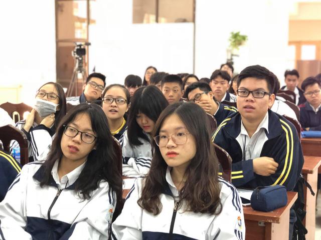 Hướng dẫn đăng ký xét tuyển Đại học, Cao đẳng năm 2019