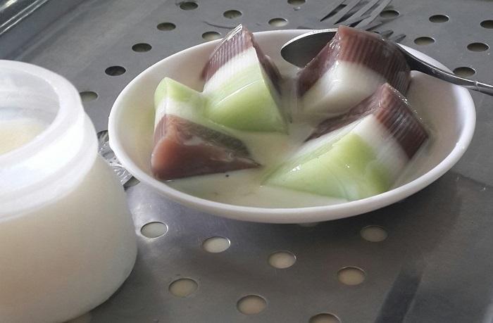 Sữa chua Lương Khánh Thiện