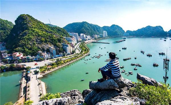 Đồ Sơn địa điểm du lịch Hải Phòng không thể bỏ qua