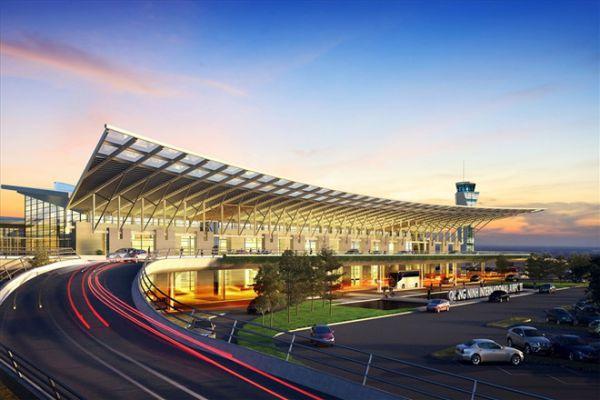 Ở Quảng Ninh có sân bay không, đó là sân bay nào?
