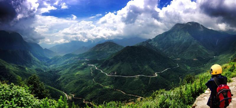 Bạn có biết từ Quảng Ninh đi Sapa bao nhiêu km không?