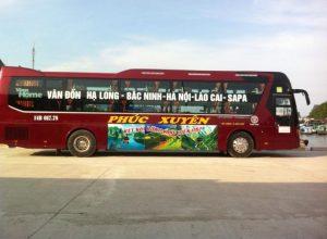 Từ Quảng Ninh đi Sapa bao nhiêu km?