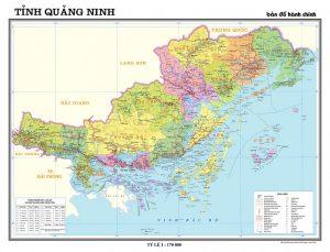 Dân số Quảng Ninh là bao nhiêu?