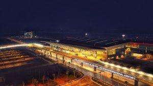 Tại Quảng Ninh sân bay Vân Đồn khai thác đường bay nào