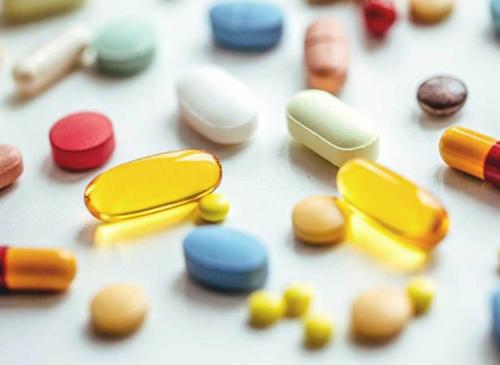 Thuốc Arginine 500mg giải pháp hiệu quả cho các bệnh về gan
