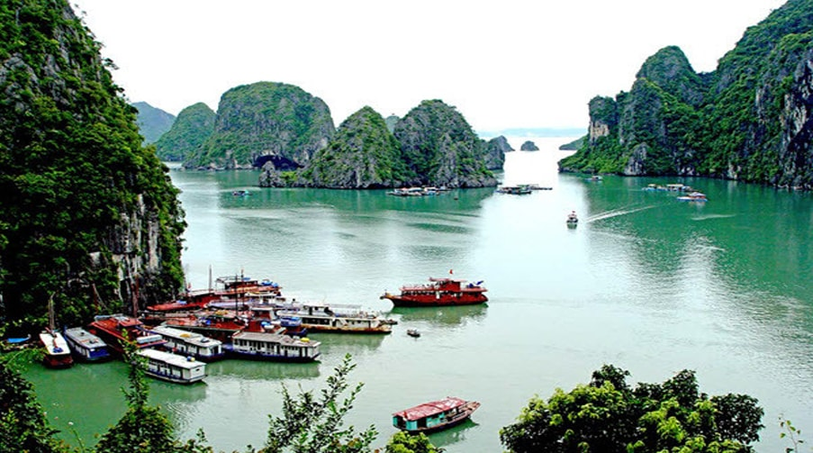Khám phá đảo Cát Bà Hải Phòng có gì thu hút khách du lịch