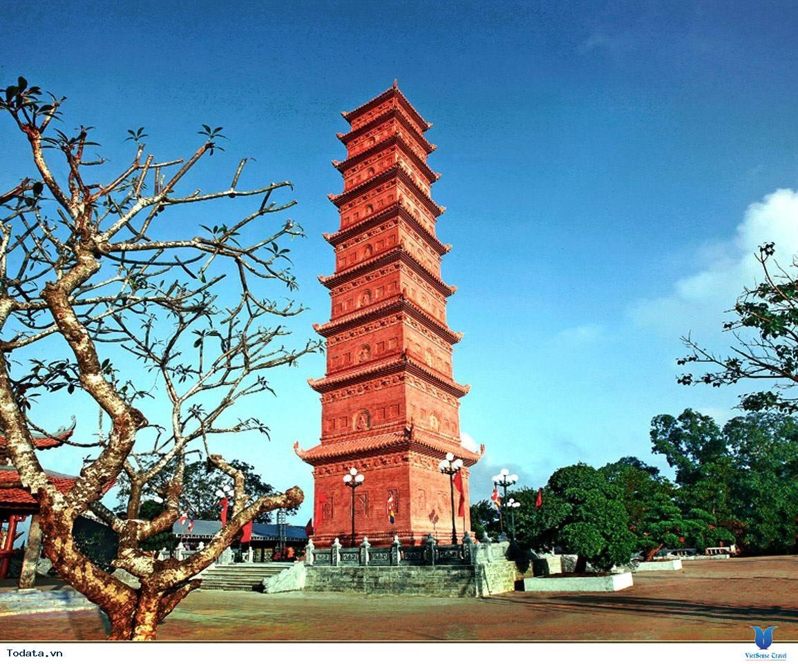 TOP những ngôi chùa ở Đồ Sơn Hải Phòng Nổi tiếng linh thiêng