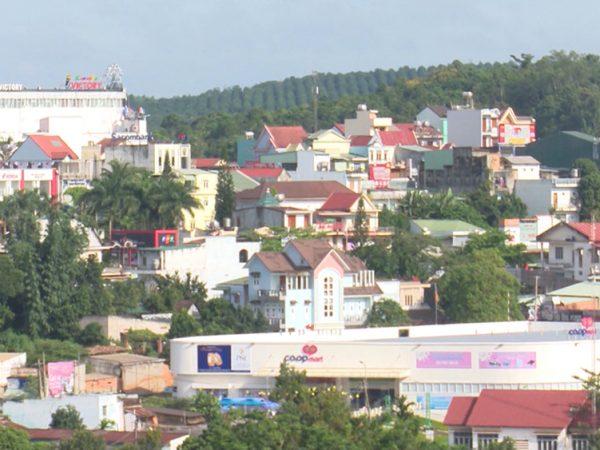 Tìm hiểu tỉnh Đắk Nông có bao nhiêu Xã, Huyện, Thị Xã?