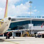 Khái quát về sân bay Hải Phòng Cát Bi với những hãng bay hoạt động