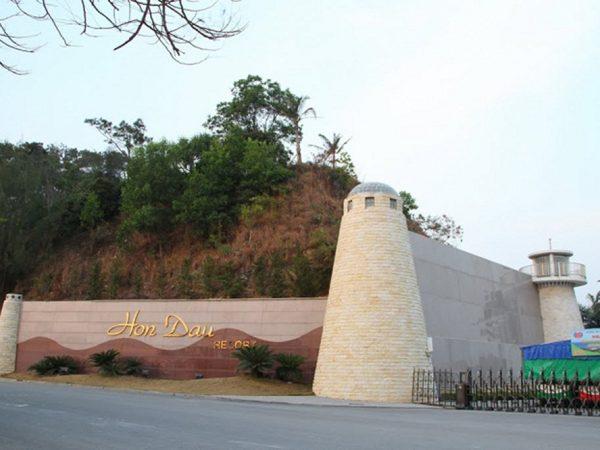 Review chi tiết Hòn Dấu Đồ Sơn Hải Phòng Resort có gì hot?